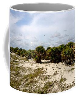 Oceans Bluff   Coffee Mug