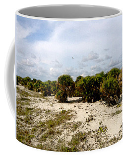 Oceans Bluff   Coffee Mug