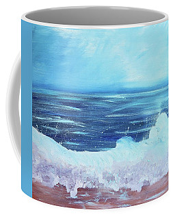 Oceans Fall Coffee Mug
