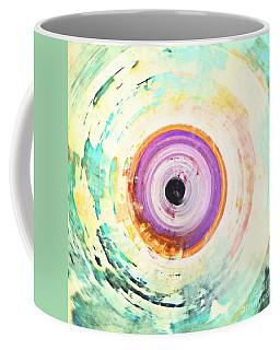 Oceans Coffee Mug