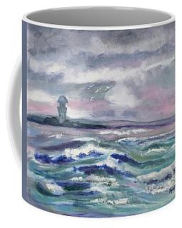 Oceans Of Color Coffee Mug