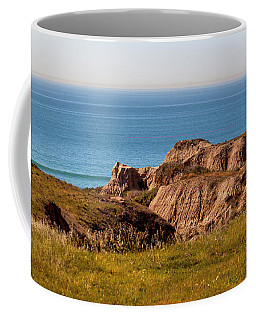 Oceanside View Coffee Mug