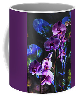 Ochidream Coffee Mug by Richard Thomas