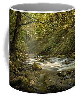 Oconaluftee River Coffee Mug