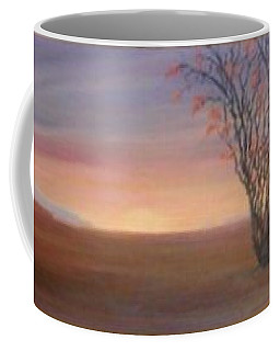 Ocotillo Coffee Mug