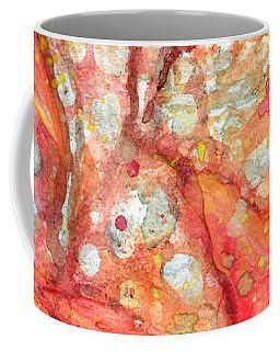 October Glory Maple Coffee Mug
