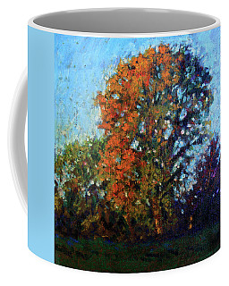 October Morning Coffee Mug