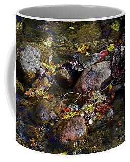 October Puddles Coffee Mug