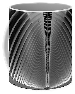 Oculus World Trade Center  Coffee Mug