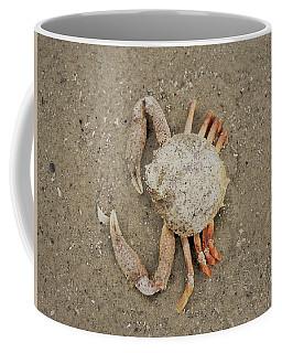 Odd Crab Coffee Mug