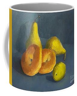 Odd One Out Coffee Mug