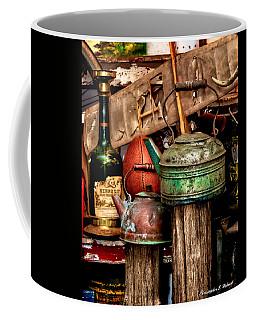 Odds And Ends Coffee Mug