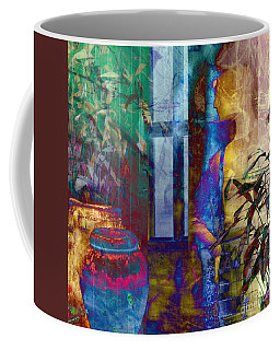 Ode On Another Urn Coffee Mug