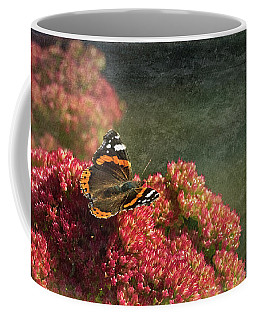 Ode To Autumn Coffee Mug