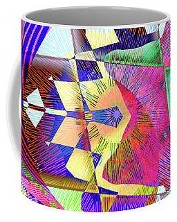Ode To Joy Coffee Mug