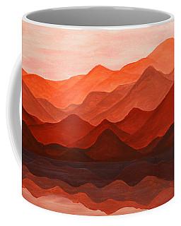 Ode To Silence Coffee Mug
