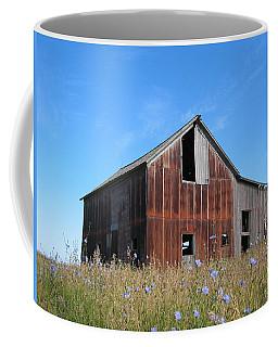 Odell Barn I Coffee Mug