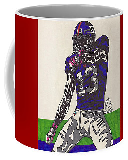 Odell Beckham Jr  Coffee Mug