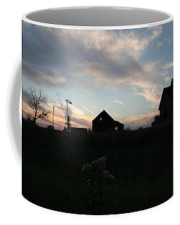 Odell Dusk Coffee Mug