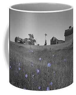 Odell Farm Iv Coffee Mug