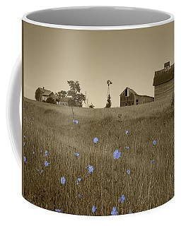 Odell Farm V Coffee Mug