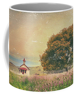 Of Days Gone By Coffee Mug by Laurie Search