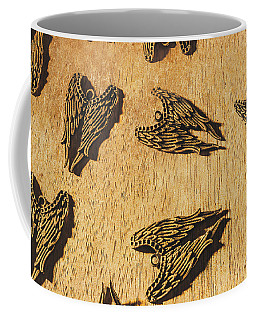 Of Devils And Angels Coffee Mug