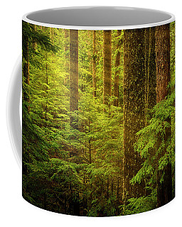 Of Elves And Faeries Coffee Mug