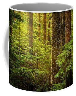Of Elves And Faeries Coffee Mug