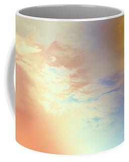Of Heaven Coffee Mug