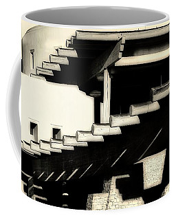Of Light And Shadows Coffee Mug