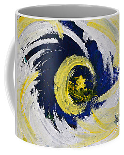 Of Stars And Moons Coffee Mug