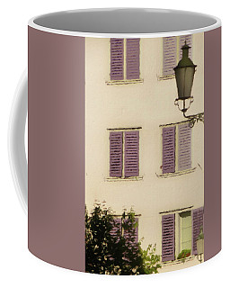 Coffee Mug featuring the photograph Of Times Past  by Connie Handscomb