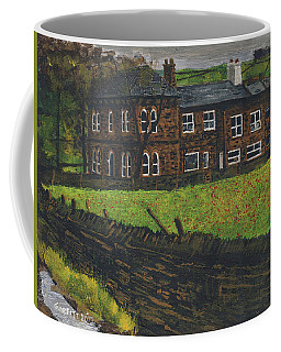 Off Hossock's Lane Coffee Mug
