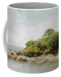 Off Little Diamond Coffee Mug