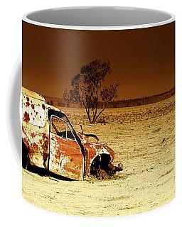Off Road Coffee Mug