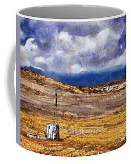 Off The Beaten Path I Coffee Mug