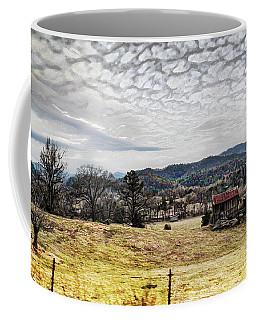 Off The Beaten Path II Coffee Mug