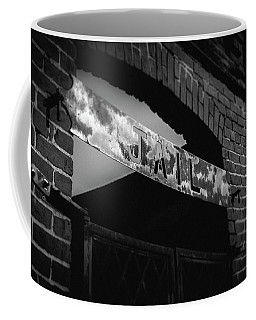 Off To Jail Coffee Mug