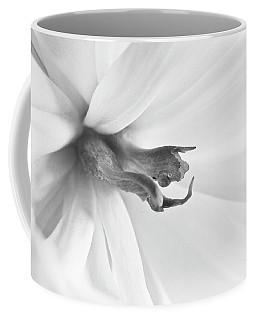 Offering - D008461-bw Coffee Mug