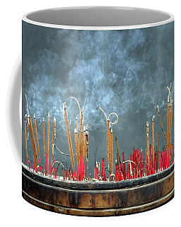 Offering Vietnam  Coffee Mug