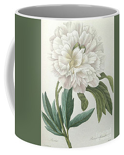 Official Peony Coffee Mug