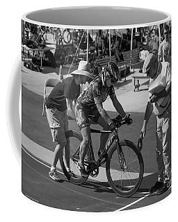 Official Start Coffee Mug