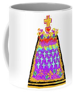 Ofrenda De Muertos Coffee Mug