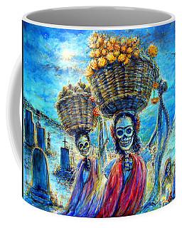 Ofrendas Coffee Mug