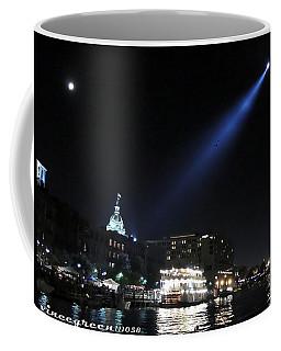Oft Missed Magic Of Savannah Coffee Mug