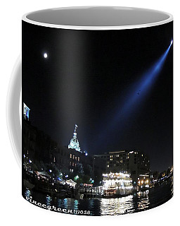 Oft Missed Magic Of Savannah Coffee Mug