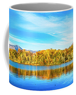 Coffee Mug featuring the photograph Ogden Canvas Print,photographic Print,framed Print,greeting Card,iphone Case,samsung Galaxy Case by David Millenheft