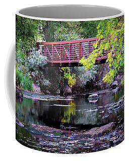 Ogden River Bridge Coffee Mug