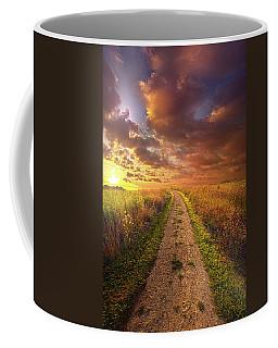 Oh Brother Where Art Thou Coffee Mug